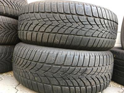 Dunlop Sp Winter Sport 205/60 R16 96H 2Ks zimní pneu