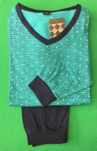 Pánské pyžamo vel.  2XL, 3XL(2169)