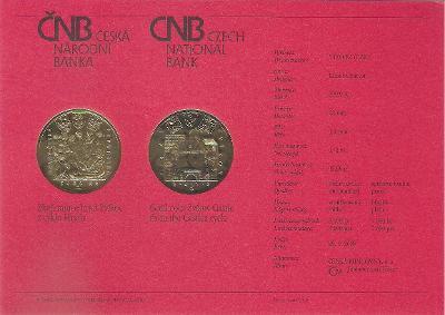 Certifikát Hrad Zvíkov (pouze karta, bez mince)
