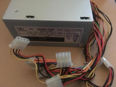 Zdroj EC MODEL 350X ATX2.03