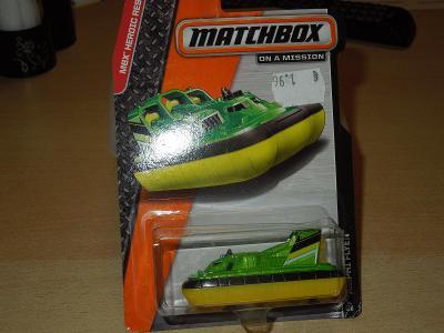 MATCHBOX - BOAT FLYER