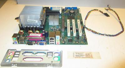 Intel Celeron D 2,8 GHz