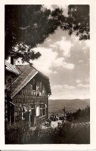 Chata na Javorníku - Frenštát pod Radhoštěm - Nový Jičín