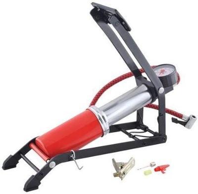 Nožní pumpa Pumpa do auta + dárek
