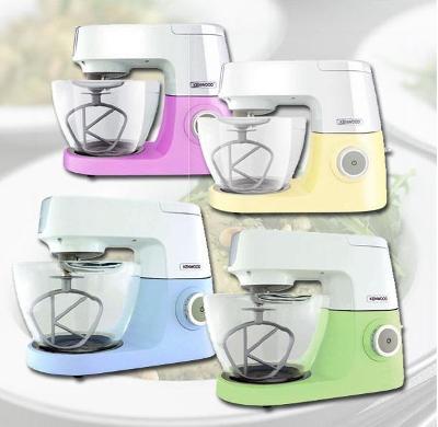 Kuchyňský robot Kenwood KVC 5100- více barev / ZÁRUKA