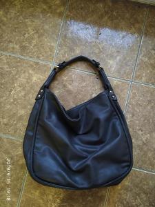 Šedá kabelka