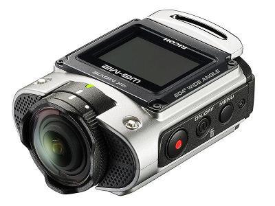 4K Akční kamera Pentax Ricoh WG-M2    ̶7̶9̶9̶9̶,̶-̶    / ZÁRUKA