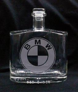 BMW  placatice 0,5l