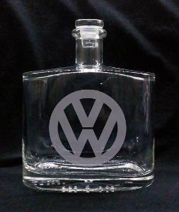 VW  placatice 0,5l