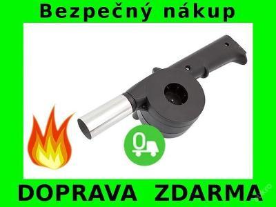 ROZDMICHOVAČ VZDUCHU NA GRIL - DOPRAVA ZDARMA !!!