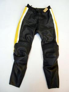 Kožené kalhoty Hein Gericke - dámské
