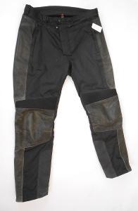 Textilní kalhoty + kůže Hein Gericke
