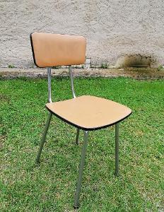 Stará retro židle