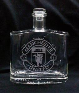 FC MANCHESTER UNITED   placatice 0,5l