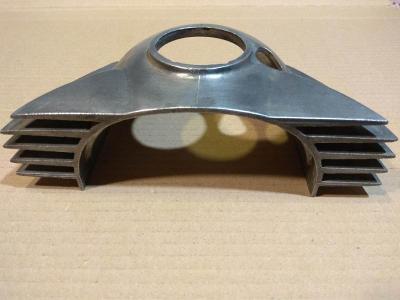 Jawa 350/354 kryt karburátoru originální.