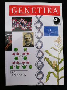Genetika pro střední školy/gymnázia
