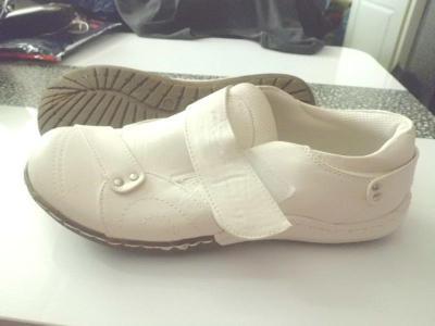 PLOP dámské mokasíny - botasky  č 41