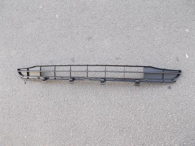 * Peugeot 1007 r.v.05-09  -   ORIGINAL vrchní  mřížka do př.nárazníku