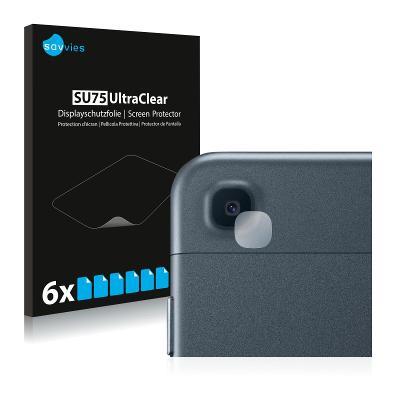 6x Ochranná fólie - Samsung Galaxy Tab A 10.1 2019 (čočka fotoaparátu)