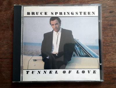 BRUCE SPRINGSTEEN - Tunnel Of Love - 1 PRESS 1987