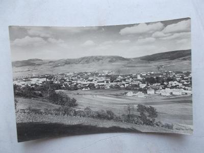 Nový Jičín Suchdol  Odry Odrau  1956
