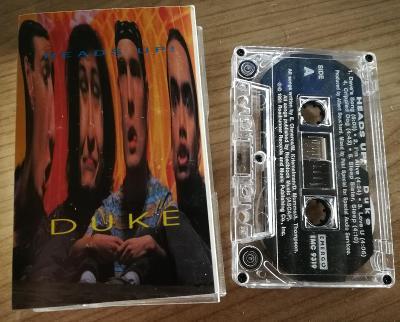 MC HEADS UP! - DUKE/1991,CANADA