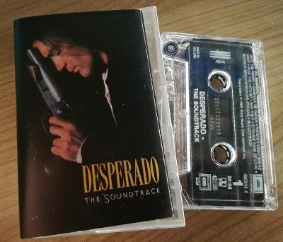 MC DESPERADO-THE SOUNDTRACK/1995
