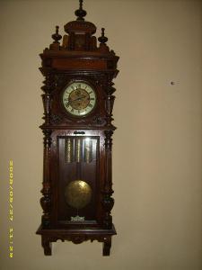 Zoznamka Gustav Becker nástenné hodiny koľko to stojí, aby sa pripojiť Hydro BC