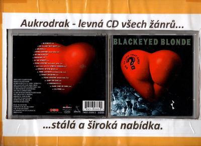 CD/Blackeyed Blonde-Do Ya Like That Shit?