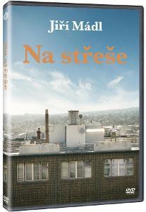 Na střeše  (DVD box)
