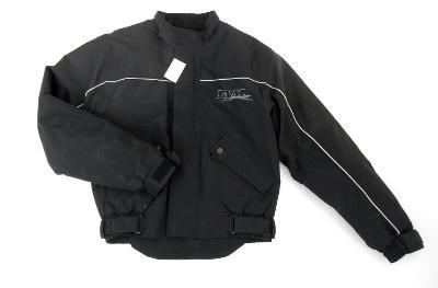 Textilní bunda   FLM - vel.S