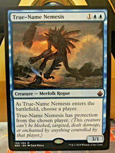 MTG Magic True-name Nemesis Battlebond