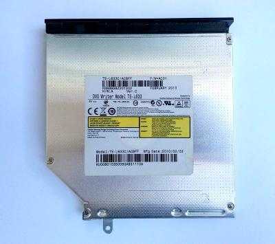 Optická mechanika do notebooku TS-L633