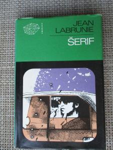 Labrunie Jean - Šerif (1. vydání)