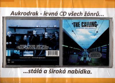 CD/The Calling-Camino Palmero