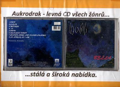 CD/Womb-Bella