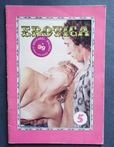EROTICA, 5, retro porno.