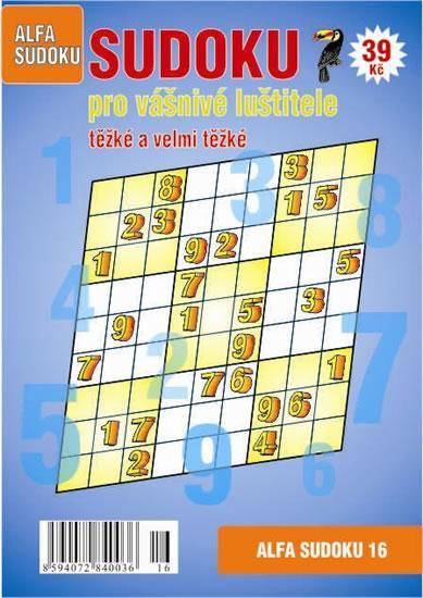 Sudoku pro vášnivé luštitele