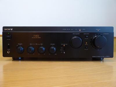 SONY TA-FA3ES Stereo Integrated Amplifier/Extremely High Standard (J)