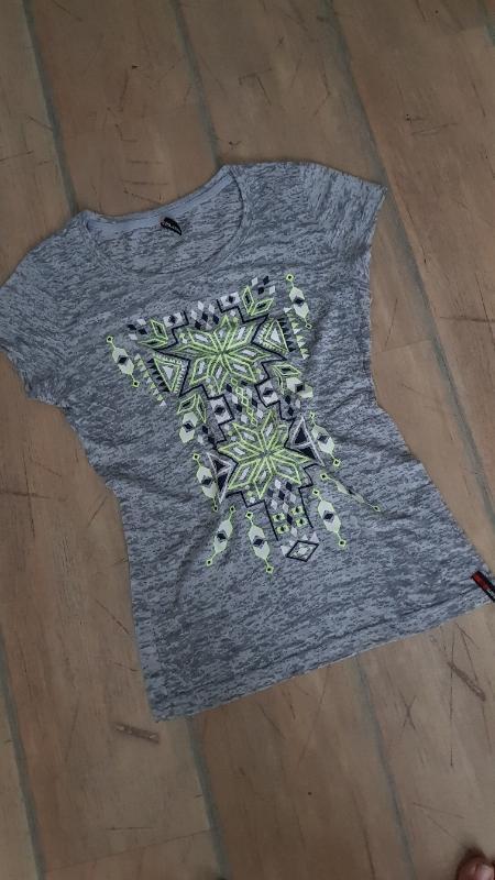 Triko SAM 73 Velikost XS S - Dámské oblečení