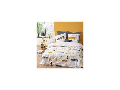 Bavlněné povlečení, bavlněné ložní prádlo