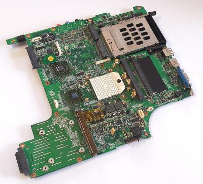 Základní deska 78MN103249 z MSI GX710 vadná