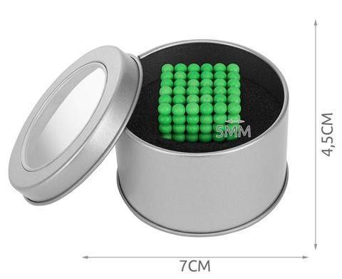 NeoCube 5 mm Svítící ve tmě BOX + dárek - Vybavení obchodu