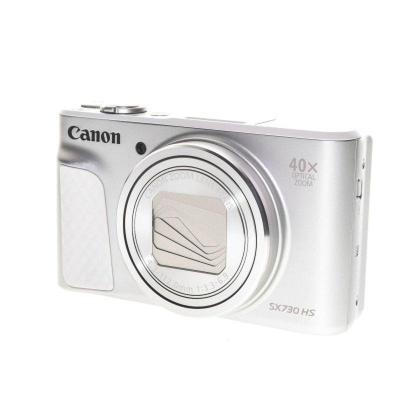 Fotoaparát Canon Powershot SX730HS nový, nepoužitý, záruka