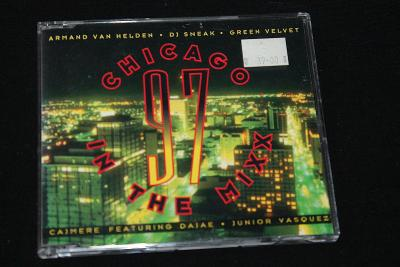 CD - Chicago 97 In The Mixx   (k6)