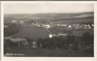 PLASY - Plzeň-sever