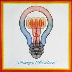 EDISON Thank you Mr.Edison 1879-1979 Philips Germany LP s Přílohou