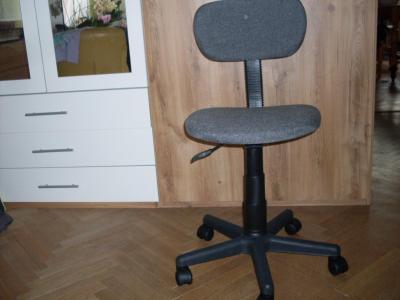 Dětská židle -NOVÁ