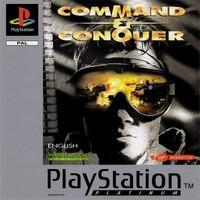 ***** Command & conquer ***** (PS1)