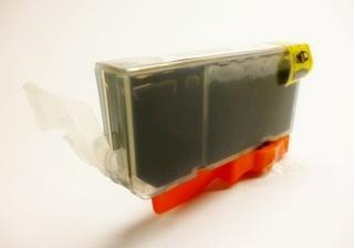 Kompatibilní náplň CLI-526BK Black, černá pro Canon Pixma  IP, MG, MX